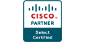 Cisco partner - Select certified